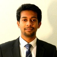 Harikrishnan-Investment Banker-Deutsche Bank-London