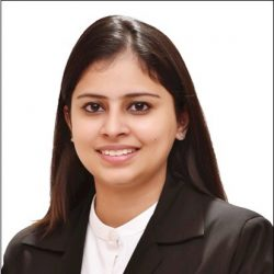 Sumegha Dhillon-Legal Associate- Ansal Housing Limited, Delhi